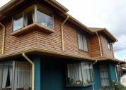 Vendo casa 253 mt/ construidos