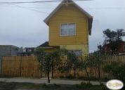 Excelente propiedad en santa clara- talcahuano