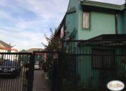 vendo casa sin deuda hipotecaria se vende villa san pedro
