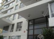 Excelente departamento 8vo piso