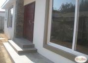 Linda casa nueva, limache. cod. 9196_fa