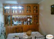 Vendo hermosa casa cómoda semi amoblada