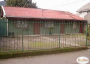Vendo dos casas pareadas en 375 m2 terreno