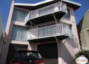 Vendo casa solida excelente sector playa ancha valparaiso