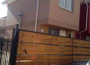 Vendo casa en solar de buin iv