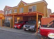 Hermosa casa 6.800 uf sector norte