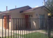 Vende casa en barrio miraflores