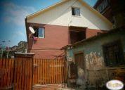 Vendo hermosa casa en valparaiso,contactarse!