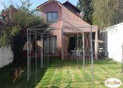 Excelente propiedades amaro vende casa en villa nueva