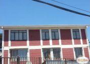 Vendo amplio departamento 3 dormitorios con vista panoramica