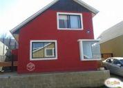 Vendo casa condominio independiente belloto norte quilpuè