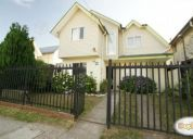 Vendemos amplia casa calle carlos krahmer