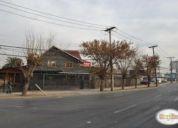 Casa 320/205 mts. vespucio/pajarito