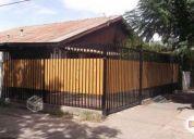 Linda casa trinidad con ramón freire