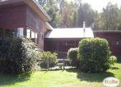 Amplia y hermosa casa