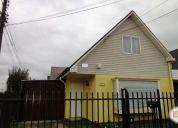Hermosa casa esquina individual,3 dormitorios 2 baños