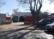 Linda propiedad industrial qta. normal 696 m2
