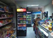 Arriendo excelente local comercial santaigo centro