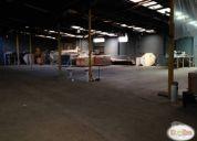 Excelente galpon independencia 600 m2 trifásica + oficinas
