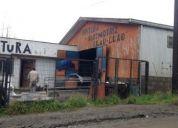 Excelente propiedad industrial