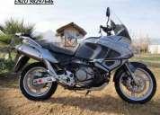 Moto honda varadero 1000cc