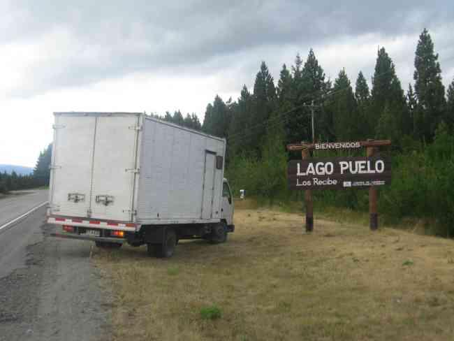 Mudanzas y fletes Quilpué a La Ligua Catapilco Combarbalá Cabildo Petorca Pichidangui Los Vilos