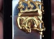 Encendedor zippo hecho en usa edición limitada