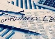 Asesoramiento contables, tributarios y laborales
