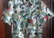 Camisas estilo vintage