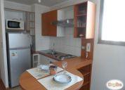Estupendo Departamento A Pasos Del Metro Carlos Valdovinos 2 dormitorios 45 m2