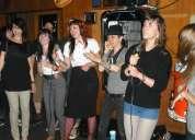 Disco peques dj animador karaoke