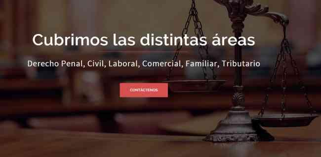 Abogados Puerto Montt - Estudio Jurídico L&V Abogados - www.estudiojuridicolyv.cl