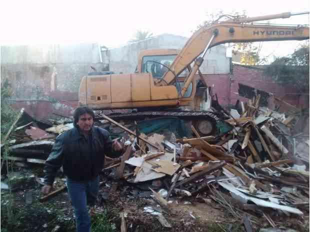 retiro escombros santiago 227098271 demoliciones en todo stgo ñuñoa macul
