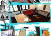 Excelente!! arriendo habitación para estudiante