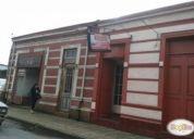 Arriendo habitaciones estudiantes valparaiso