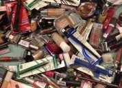 Venta de cosméticos importados desde usa
