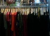 Traspaso centrica boutique ropa importada de mujer,contactarse!