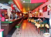 Derecho de llaves tradicional café restaurant de valparaíso.consultar!