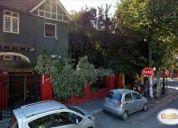 Arriendo pub en barrio bellavista.consultar!