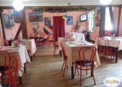 Busco socio para restaurant en valparaíso,consultar!
