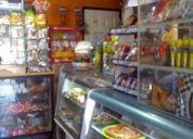 Vendo minimarket buenisima ubicacion