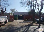 Excelent. propiedad industrial qta. normal 696 m2 220.consultar!