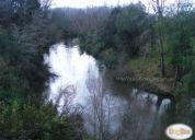 Se vende derecho aprovechamiento de aguas en río collileufu,consultar!