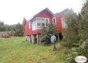 Centro turístico en lago natri chiloe,aproveche!