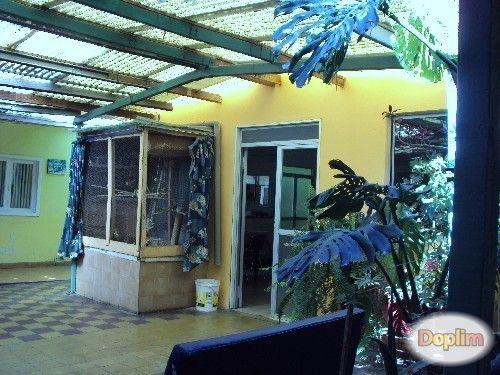 Vende residencial + locales com. en vallenar
