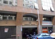 Excelente oficina o departamento en santiago centro