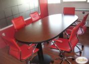 Excelente oficinas compartidas valparaíso