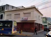 Excelente ubicación ideal centro medico