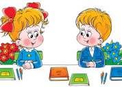 Psicopedagoga y educadora diferencial