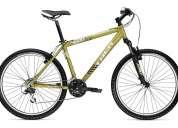 Vendo bicicleta trek 3900